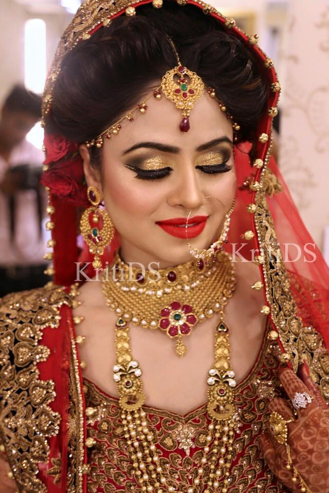 Watch Top 10 Bridal Makeup Artists In Chennai video