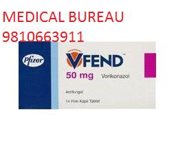 Vfend renal dosing for cipro