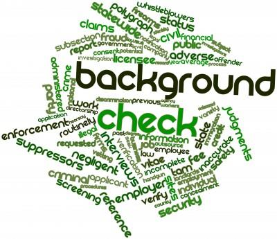 best background check for online dating