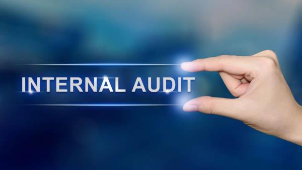 Research papers on internal controls