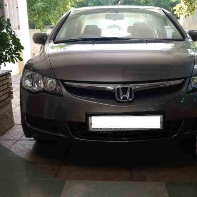 2006 Honda Civic 1.6
