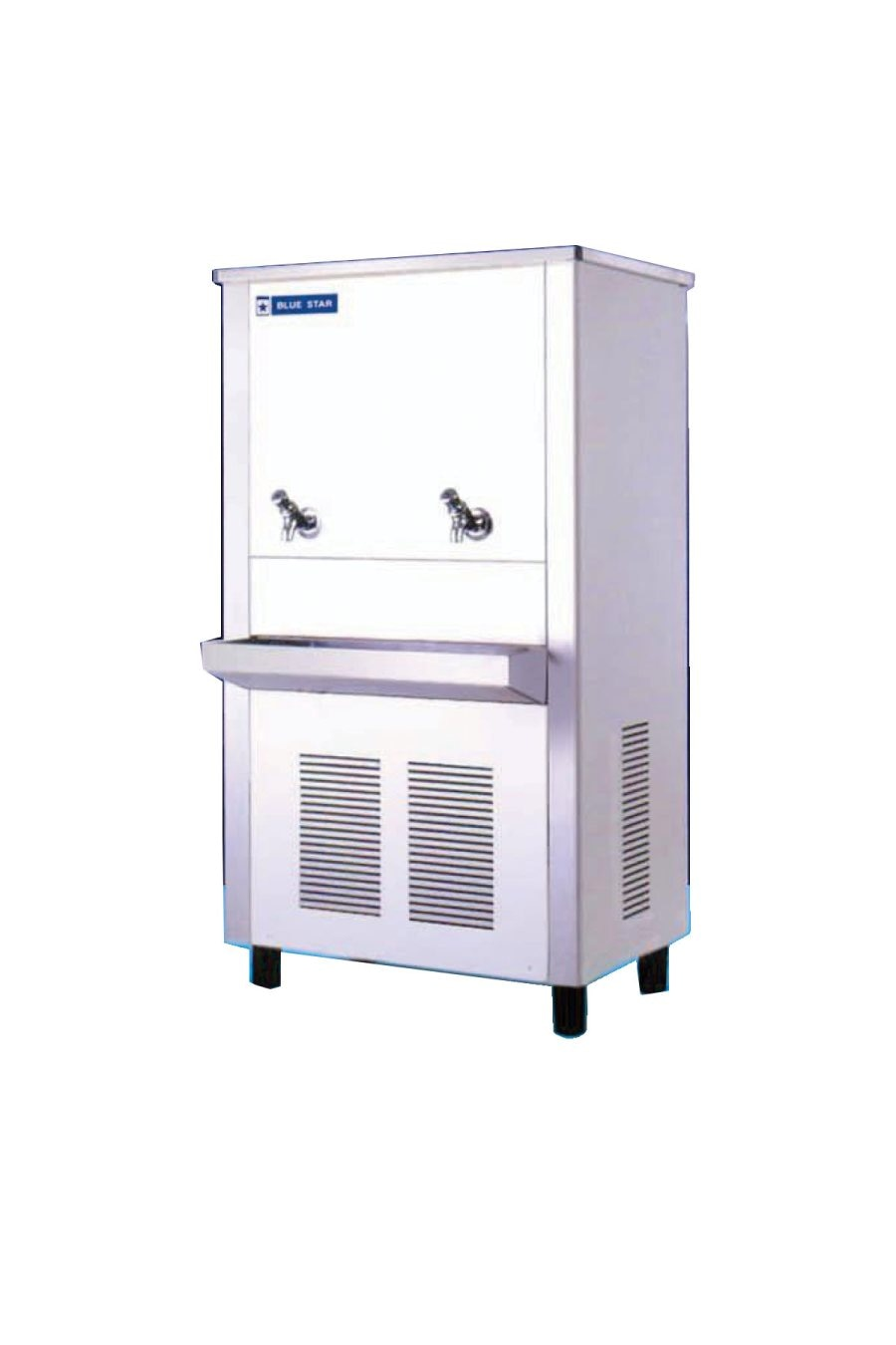 Manufacture and supply of Water cooler, Deep Freezer, Water Dispenser, Air-condition, Vertical cooler, vertical freezer, milk chiller, frost free cabinet, Cold room, Visi Cooler, Ice machine. Freeze Tech Enterprises established in 1991 Authorized dealers of Blue Star