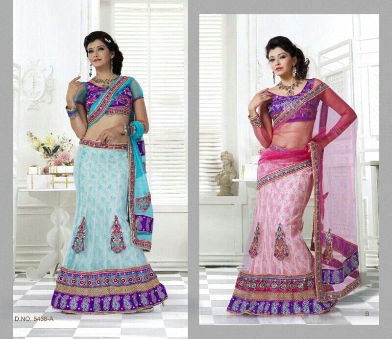 Pakeeza Aanchal brings you the best dresses for the happy occasions.