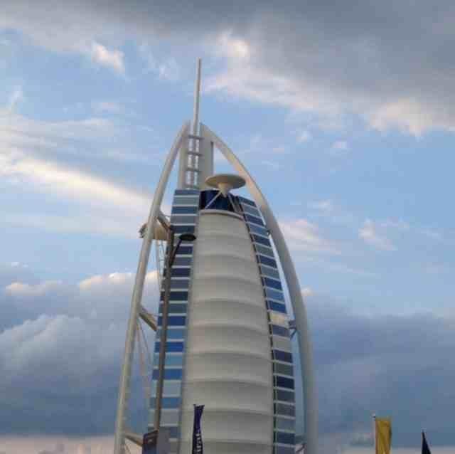 Semaphore open a new branch in Dubai