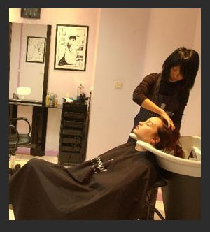 We are offering Royal Pedicure, Royal Manicure, Full Hand Wax, Under arm wax and Advanced Hair cut @ 899/-