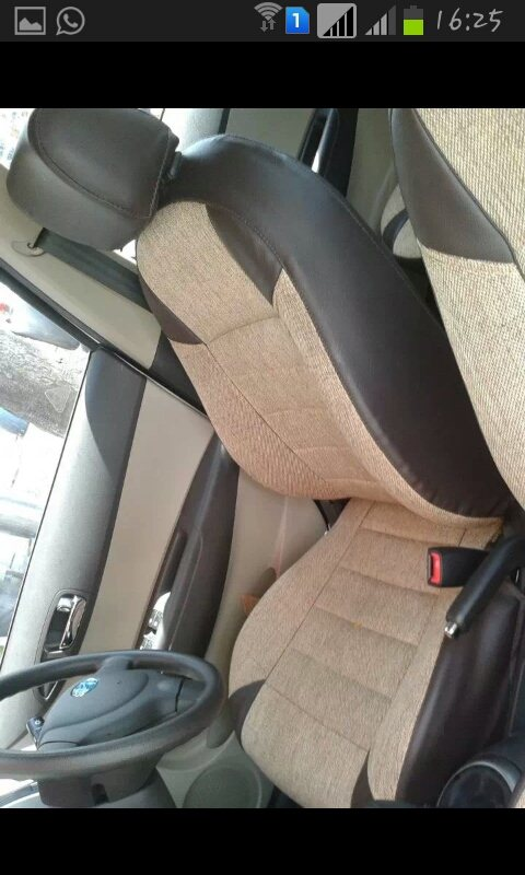 Jute seatcovers to beat the heat for this summer for all cars hav arrived.  No more sweat nd no more heat