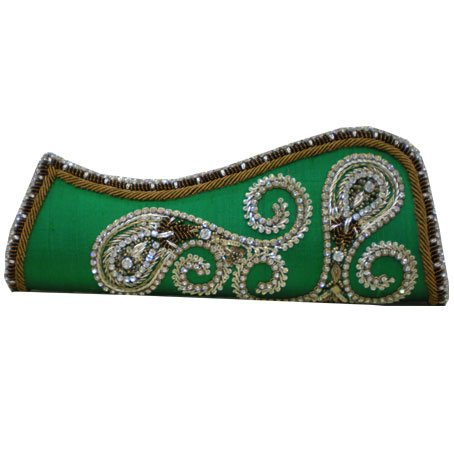 Clutch Hand Bags on 10% Discount.