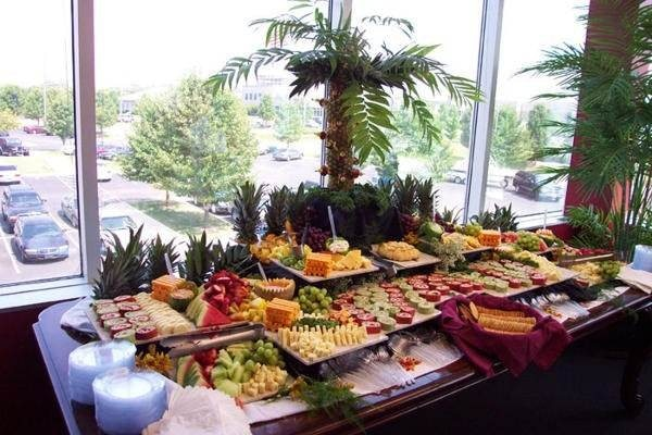 We Pride ourselves on providing our clients with the Best Dishes catering to every type of diet