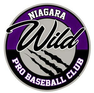 The Niagara Wild Baseball Club.  We are one of newest professional baseball teams....