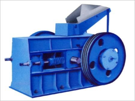 We are the best Roll Crusher - Manufacturers, Suppliers & Exporters in India