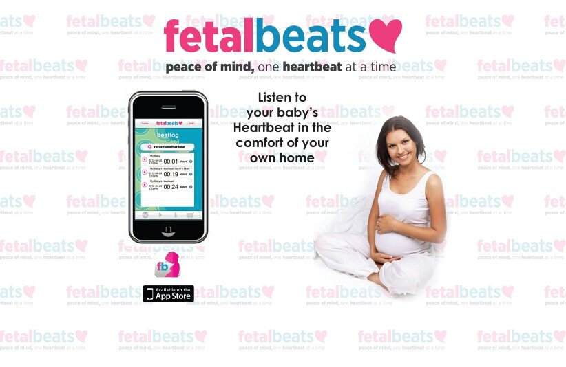 A revolutionary Product Fetal Beats launching in INDIA ON 17th  December  2014 Welcome Distributors May call on 9873011663   Ajay virmani   Founder Vamaika.com
