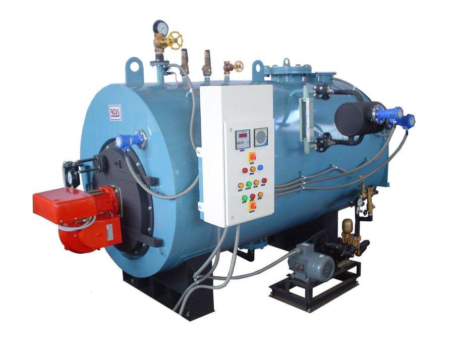 Steam Boilers Manufacturers In Hyderabad Stea : Anudeep Boilers