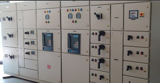 Electrical Control Panels in Pune