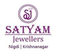 Jewellers in Nigdi, Pune.
