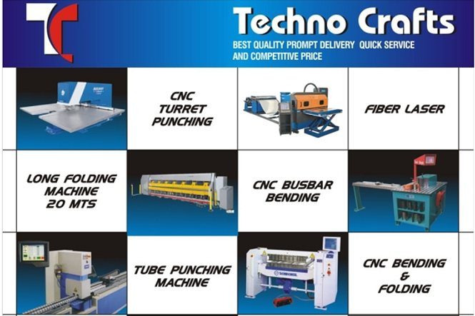 Imported Sheet Metal Working Machines dealer in Pune
