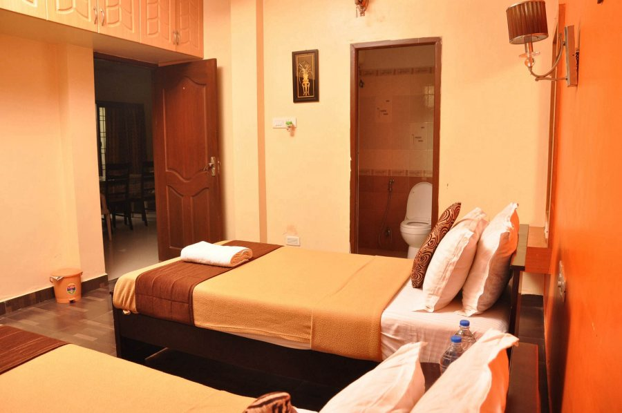 The Best Serviced Appartment Hotel in T Nagar