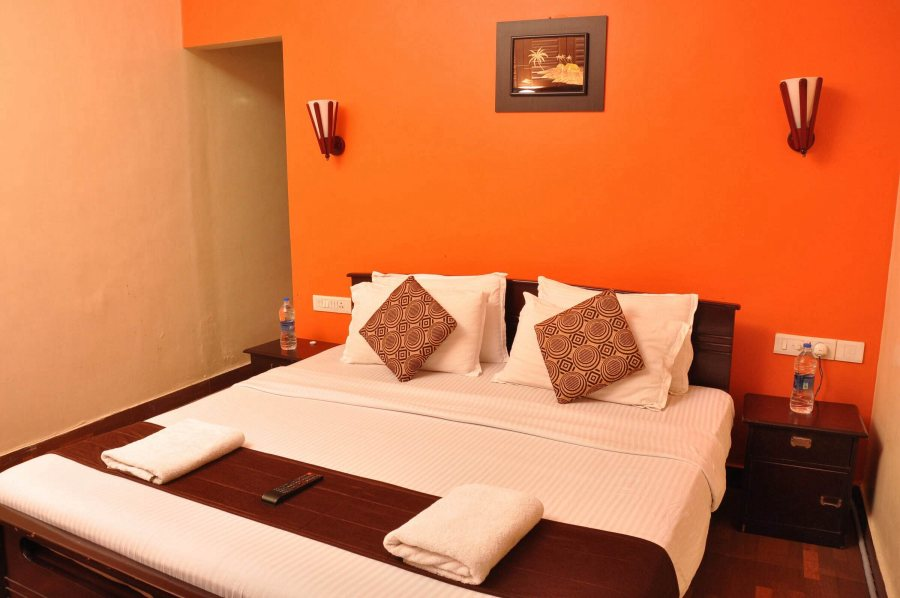 Rich residency Best Luxury Service Apartment in TNagar