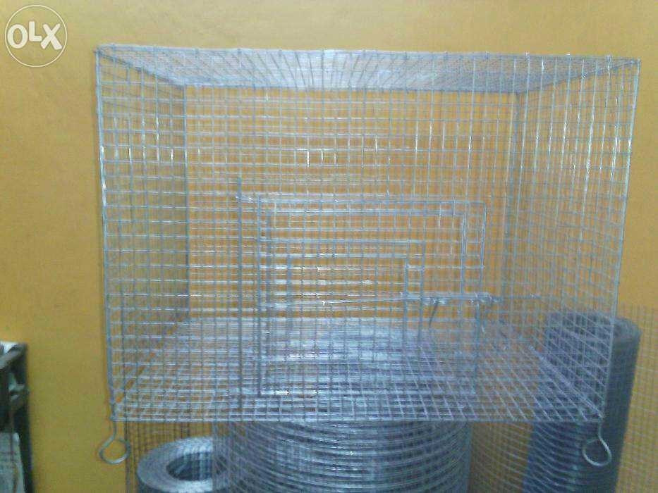 2*1.5*1.5 size cage at 500 only