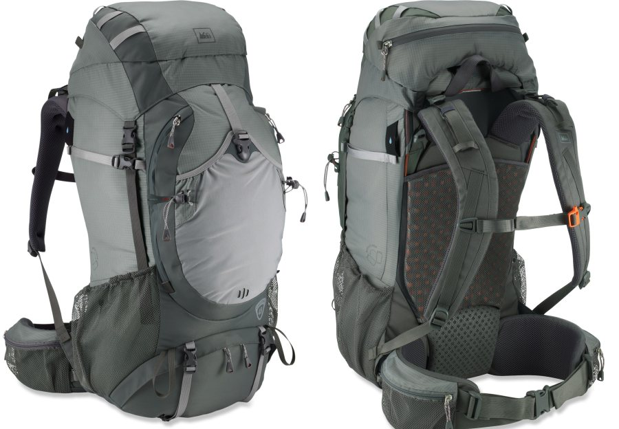 Gleam 2209 Mountain Rucksack, /Hiking/trekking bag/ Backpack 75 Ltrs Sky Blue & Grey with Rain Cover by GLEAM Be the first to review this item   Price:   2, 999.00 Sale:   2, 199.00 +    50.00 Delivery charge Cash on Delivery eligible. Details You Save:   800.00 (27%) Inclusive of all taxes In stock. Sold and fulfilled by GLEAM BAGS (4.5 out of 5 | 23 ratings). Gift-wrap available. Delivery to pincode   695615 - Trivandrum  within 6 - 16 business days. Details Zippered Space On Hood and Rain cover Adjustable Waist Belt Both Side Mesh Pockets External and Internal Zipped Pockets in Hood Spacious, Lightweight and Durable Product Specifications Model NumberGLEAMTBSKYBLUE2209 Item Height85 Centimeters Item Length36 Centimeters Item Width27 Centimeters Volume Capacity75|liters Item Weight1000 Grams MaterialPolyester Special FeaturesBack Padding, Chest Strap, Padded Handles, Expandable, Hip Belt ClosureQuick Lace Inner MaterialNylon StrapAdjustable Water ResistanceWater Resistant