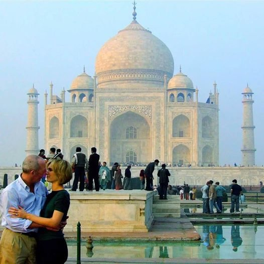 SAME DAY TAJ MAHAL TOUR FROM DELHI  Itinerary :- 06:00 HRS  Pick up from hotel & proceed to Agra by Car. This early morning our driver will pick you up and you will proceed to Agra. Midway you will stop for refreshment. Around 10:30 hrs you will reach Agra City and will be taken straight to Taj Mahal. The Mughal City Agra is most famous for the Taj Mahal, one of the seven wonders of the world.  11:00 HRS VISIT TAJ MAHAL  Around 11:00 hrs you will reach the Taj Mahal. The Taj Mahal, an essential sight for all visitors to India is one of the most achingly beautiful architectural achievements in the world, and is considered to be a symbol of enduring love. Shrouded in white marble the sheer elegance, purity and sentiment that are an integral part of the monument have touched the hearts of people from all corners of the world. One of the seven wonders of the world and a world heritage site was built by Mughal Emperor Shah Jahan in loving memory of his beloved wife Mumtaz Mahal who died while giving birth to their fourteenth child. Built in pure white marble Taj Mahal is located along the banks of the River Yamuna, the Taj spreads across almost 42 acres of land and it is believed that this particular spot was chosen by the emperor because of its peaceful and soothing effect. One of the seven wonders of the world, it stands as a tribute to undying love and all who visit it stand awed at the first impression created by this marvel in white marble.  14:30 HRS VISIT AGRA FORT  After lunch you will visit Agra Fort constructed by Emperor Akabar in 1565 A.D and includes many other buildings like the Moti Masjid and Musanman Burj, where Shah Jahan is believed to have been imprisoned and died.  17:00 HRS  Proceed back to Delhi -Finally you will proceed back to Delhi along with an impression of TaJ and a sheer magic that the Taj exudes making it an unforgettable and cherished image forever.  19:00 HRS  Refreshment on the way -You will stop over midway to have refreshment and conti