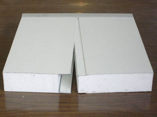 Our company is the leading company for providing EPS panel to the clients. This product is fabricated from high quality raw material by vendors which are procured from the trusted sellers of the industry. This product has gained huge demand among clients spread across the nation. This product is available in different sizes and finishes in accordance with clients' stipulations. We are the best suppliers in chennai