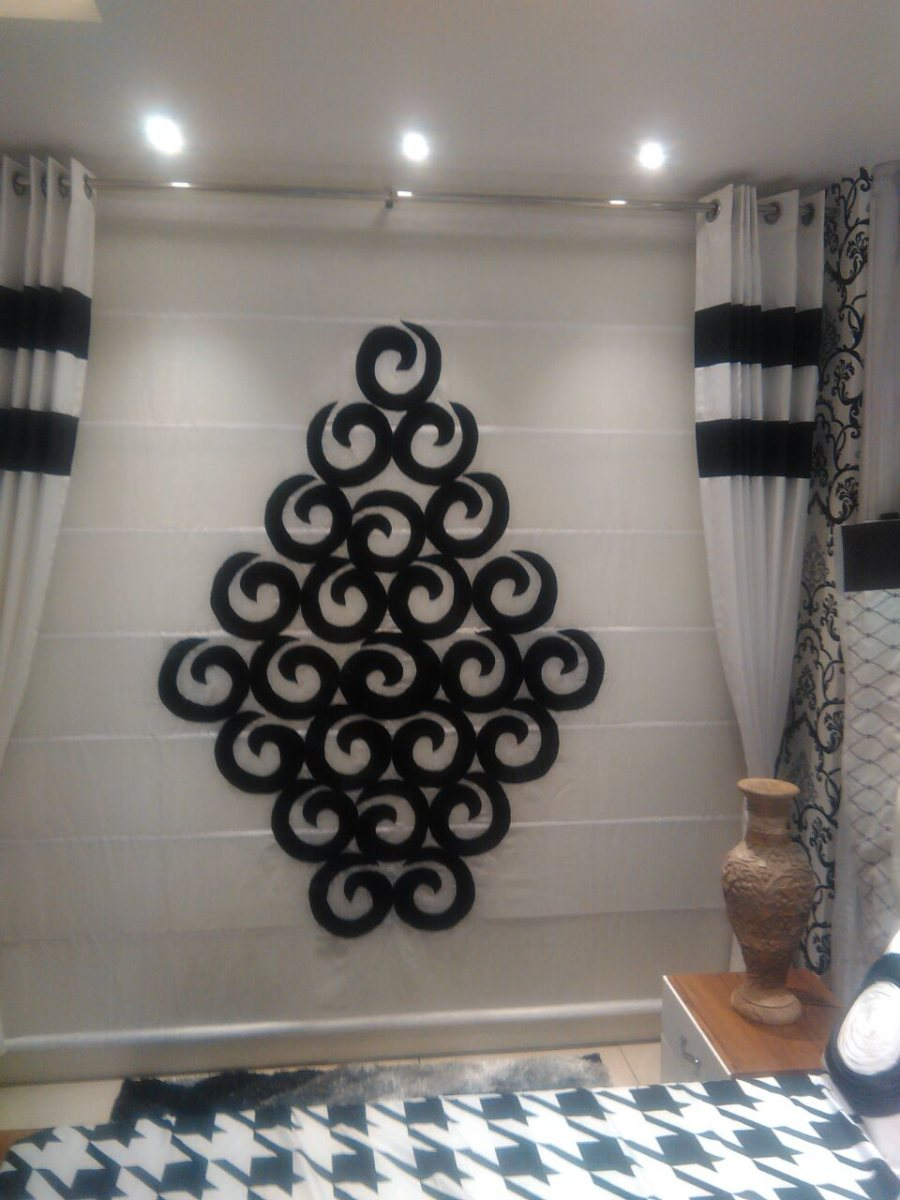 Custom Design Blinds Available.  Book Your Favorate Design Today
