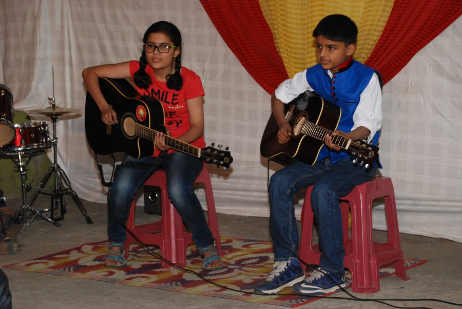 One of the Top Music Classes in Nagpur