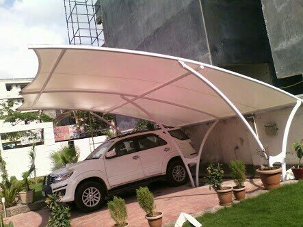 Car Parking Tensile Manufacturer in Delhi  Car Parking is a very beautiful design For Your Home, Office or it can be any where. contact us.