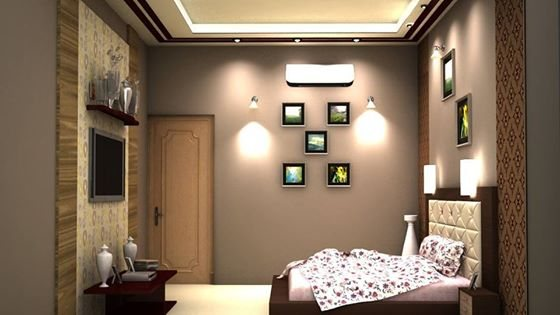 APARTMENTS - 1BHK FLOORS 'AMAN HOMES',  SECTOR-125 SUNNY ENCLAVE,  G.MOHALI, PUNJAB
