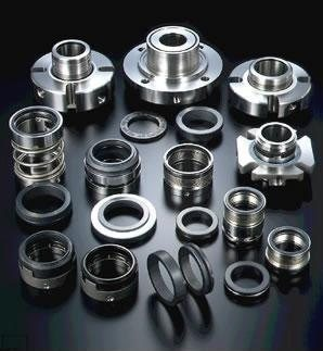Being a reliable manufacturer of Mechanical Seals, we are engaged in supplying the best Mechanical Seals in North India.