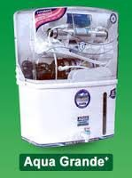 Water Purifier Lifesure Grande Model RO+UV+UF @Just Rs8990/-.