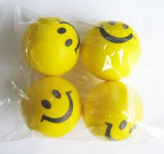 Smiley ball shop in Indore