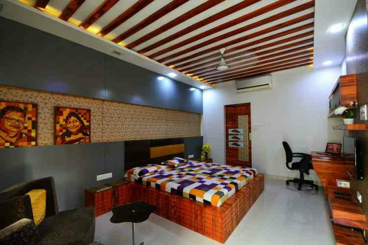 best interior service provider company in Indore