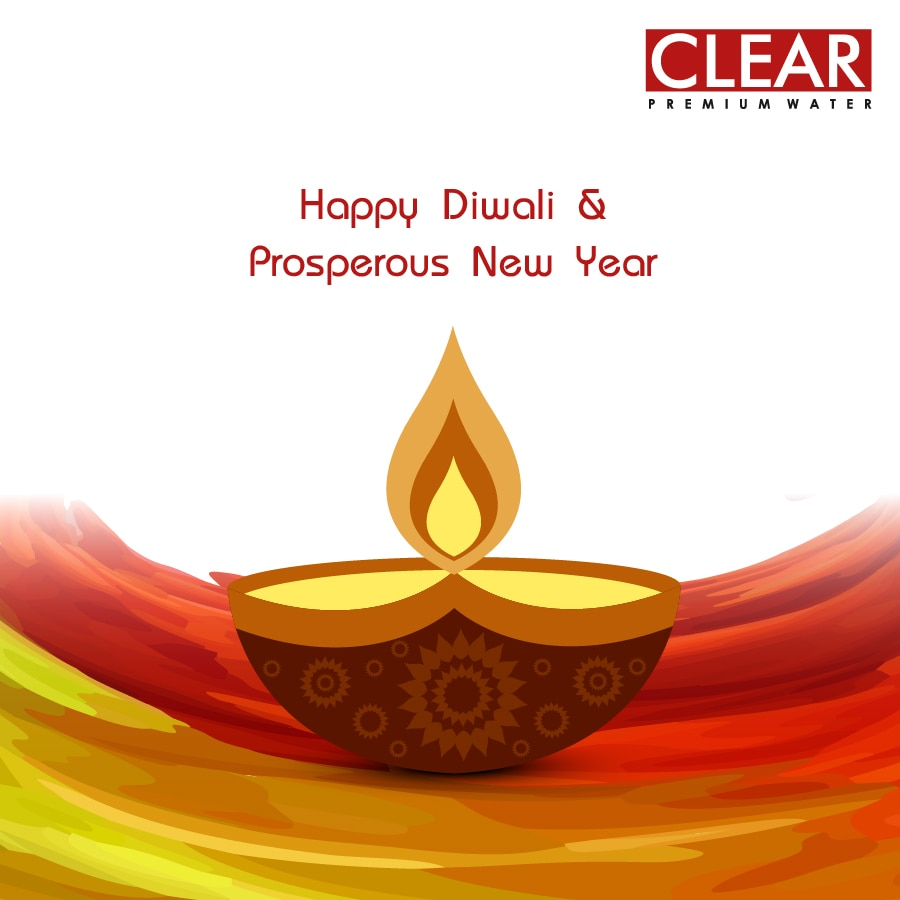Happy Diwali & Prosperous New Year. Clear Pr : ENERGY BEVERAGES PVT ...