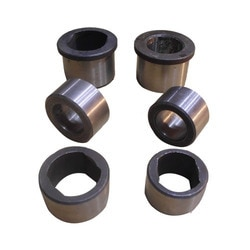 Manufactures of foundry moulding box bushes .  United Engineering doing high quality quality bushes for foundry industries , with non standred item for customer drawing specification