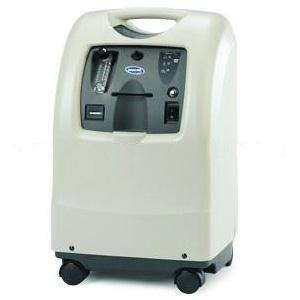 Oxygen treatment increases the amount of oxygen that flows into your lungs and bloodstream. If your COPD is very bad and your blood oxygen levels are low, getting more oxygen can help you breathe better and live longer. Oxygen concentrators are used to deliver oxygen.Long-term oxygen treatment may improve your quality of life. It can help you live longer when you have severe COPD and low oxygen levels. You may notice less shortness of breath and have more energy.  Oxygen concentrator on rent at 3000 per month. Security Deposit – 10000(Refundable at the return of the machine).