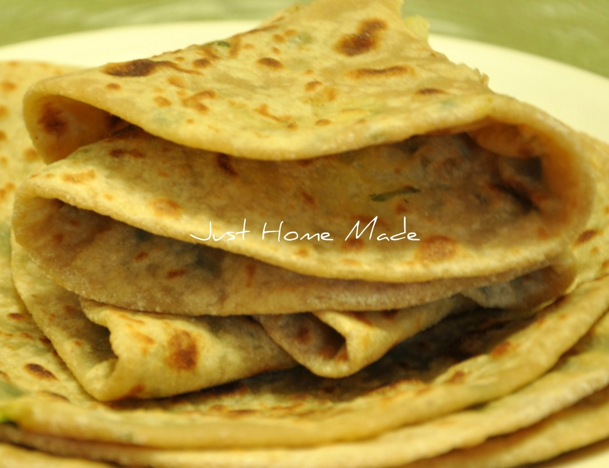 Aloo Methi Parathas Just Made for breakfast In Ghee. Min. Qty.  - 10 Price        - Rs. 20 Payment - COD  Order Aloo Methi Parathas @8527381910  Home made food deliver in Delhi.