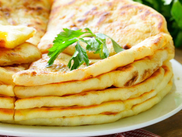 Paneer Partha from our home made kitchen with extra butter.  Price   :  Rs 35  Order now Paneer Paratha.  Online Food delivery from home made kitchen.