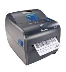 Intermec Printer Model : Intermec PC43d  Product Overview :  Available in 4