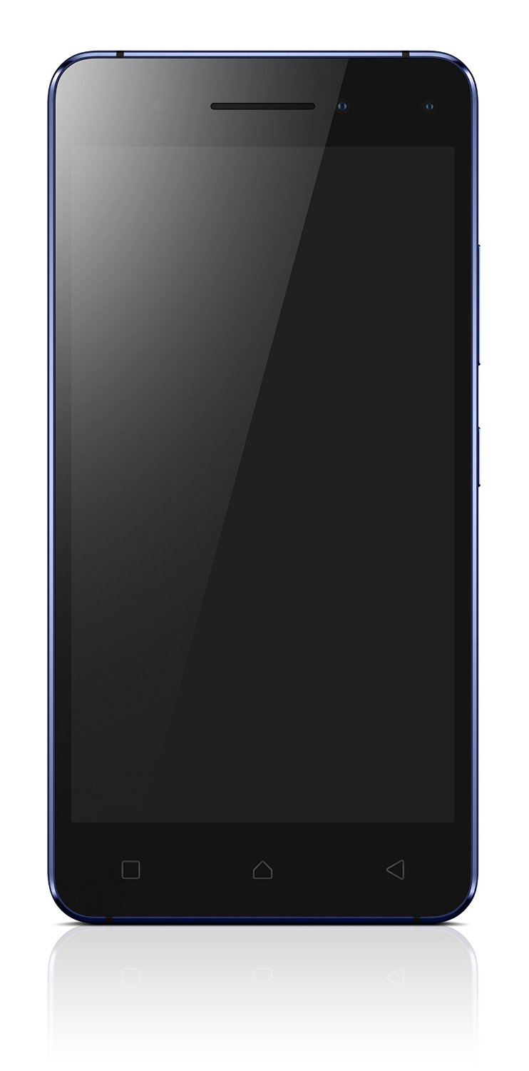 Lenovo Vibe S1 (4G, Dark Blue)  Buy: Lenovo Vibe S1 (4G, Dark Blue)   Product Details:      13MP primary camera with dual color flash and 'Dual selfie camera 8MP + 2MP'     5-inch (12.7 centimeters) IPS HD capacitive touchscreen with 1920 x 1080 pixels resolution and curved design with front and back glass     Android v5 Lollipop operating system with 1.7GHz MT6752 octa core processor, 3GB RAM, 32GB internal memory expandable up to 128GB and dual SIM (GSM+GSM)     2420mAH lithium-polymer battery providing talk-time of 26 hours and standby time of 264 hours     Supports 4G and 3G     1 year manufacturer warranty for device and 6 months manufacturer warranty for in-box accessories including batteries from the date of purchase