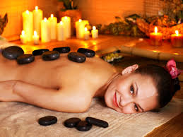 Classic Oil Massage Hot Stone Massage A warm massage using the benefits of basalt sea stones these stone have energetic charge naturally. The lightly warm stones are placed on specific pressure points on the body the heat and the energetic charge are used in sync. Though the stone is placed on specific points along side they are dipped in oil and gently massaged on the body. It is not only soothing but the therapy also makes you feel recharged. 60 mins - 2399 INR ( 10% Discounted Special offer ) 90 mins – 2999 INR ( 40% Discounted on above 60 mins)