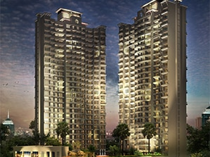 flats available in all amenities building