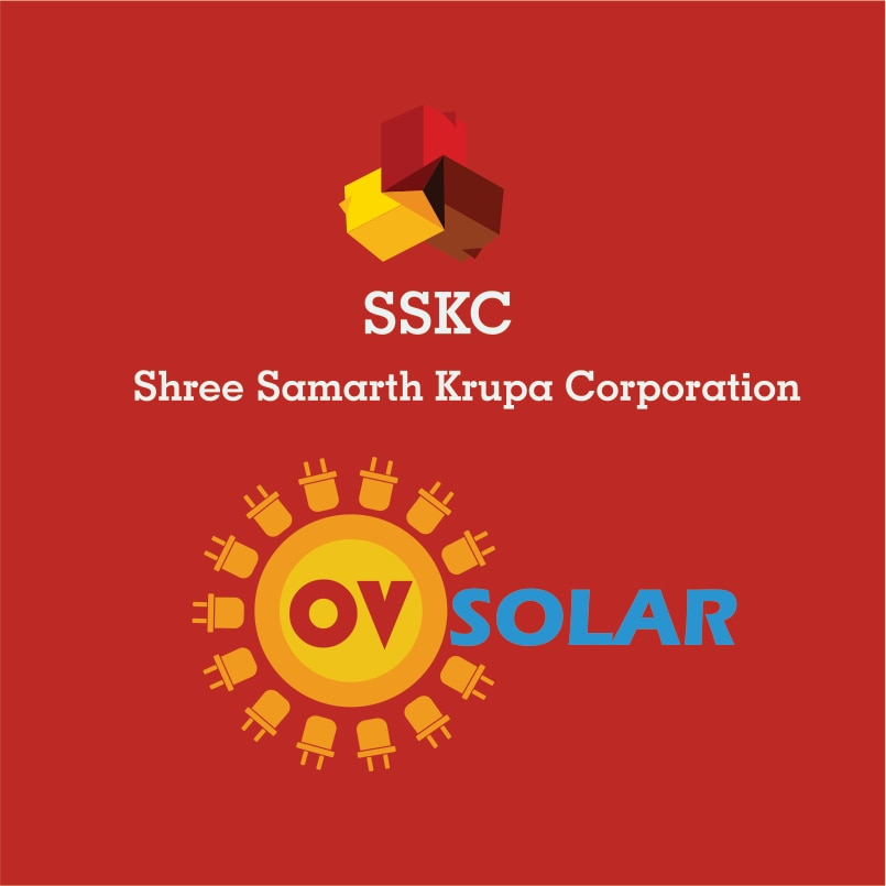 Shree Samarth Krupa Corporation started service of providing EPC solution for Solar projects and Solar rooftop solutions and solar heaters for conservation of Energy and fuel.  OVSolar - Get most out of the SUN.  Stay Connected to know about Solar Offerings and Energy saving module.