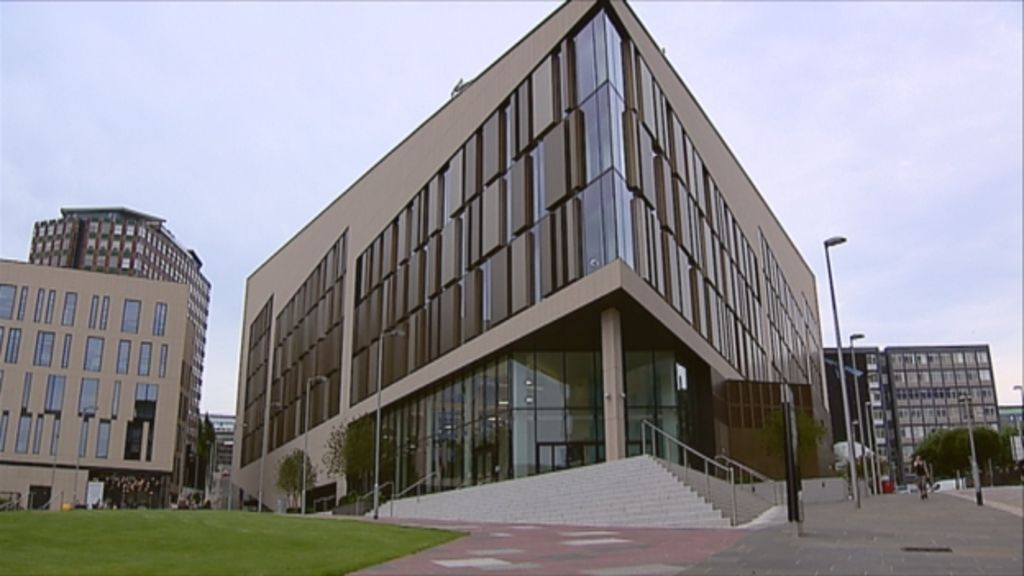 Strathclyde pioneering technology and opportunities