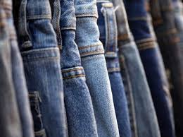 new jeans arival.....