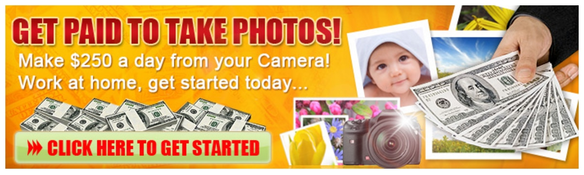 Get money for your photos! Join today! http://tinyurl.com/o6e5myt