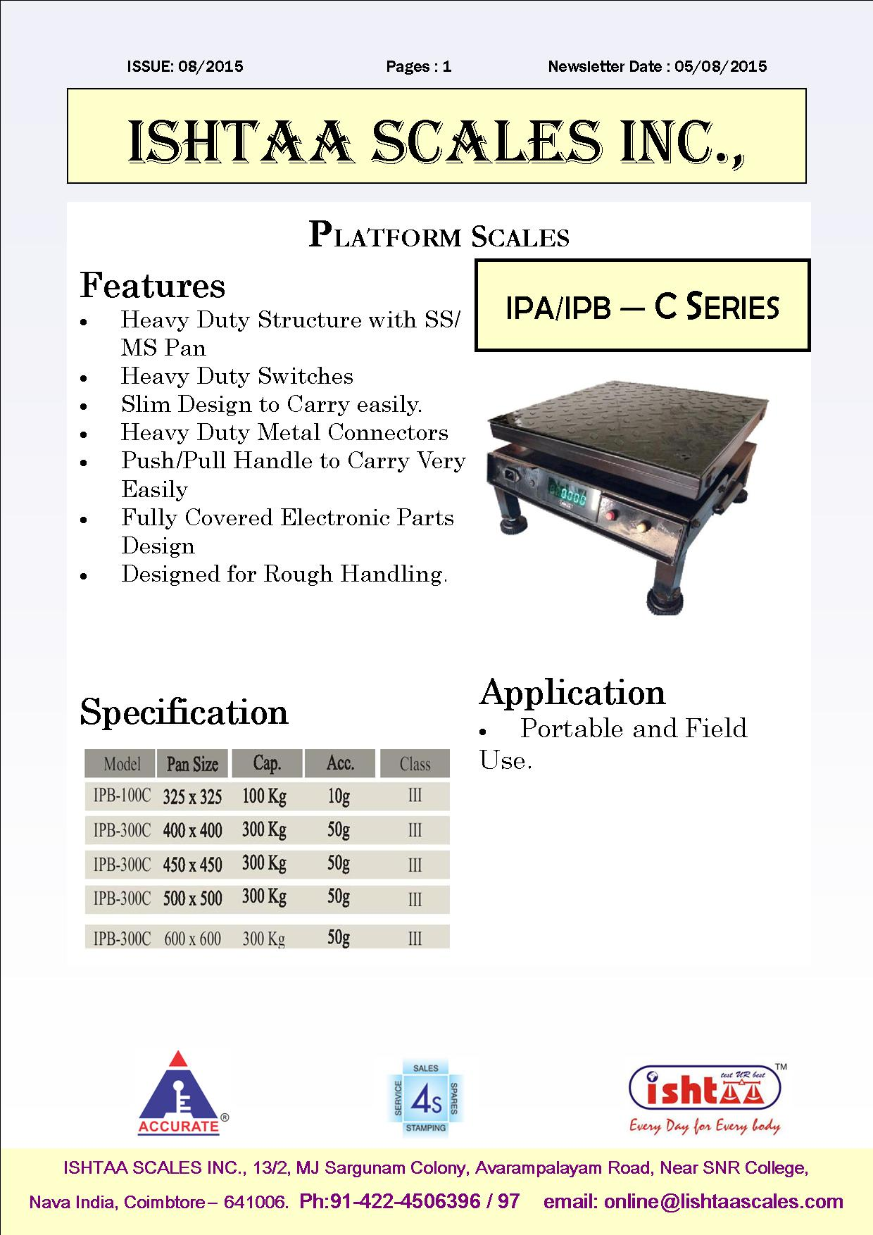 Best Commercial Weighing Scales  Ishtaa Chicken Scales Dairy Weighing Scales Farm Weighing Scales Poultry Weighing Scales Godown Weighing Scales Industry Weighing Scales Warehouse Weighing Scale Agri Weighing Scale  Accurate Electronics Coimbatore