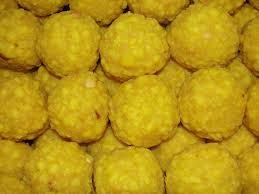 Ours laddu today make