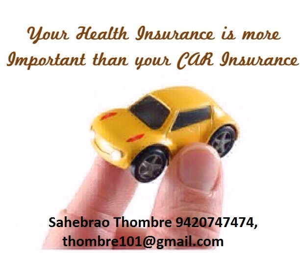 we provide all types car insurance