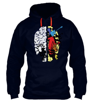 New Drummer Hoodie Added..........Limited Edition
